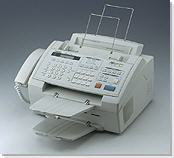 Doctor Copy repairs fax machines